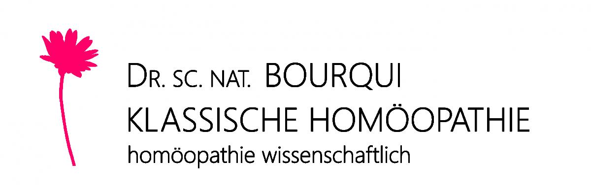 Klassische Homöopathie Dr. sc. nat. Bourqui
